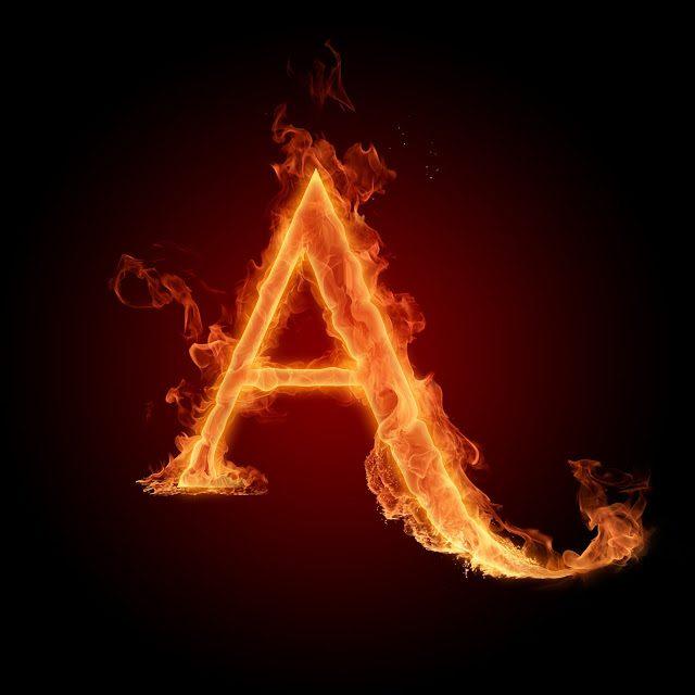 Ваши сильные стороны по первой букве имени