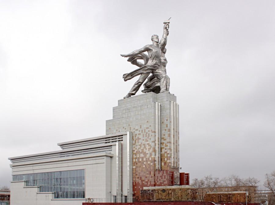 Ампутированная память граждан СССР