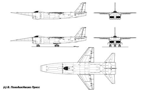 «Адский косильщик»: нереализованный проект СССР
