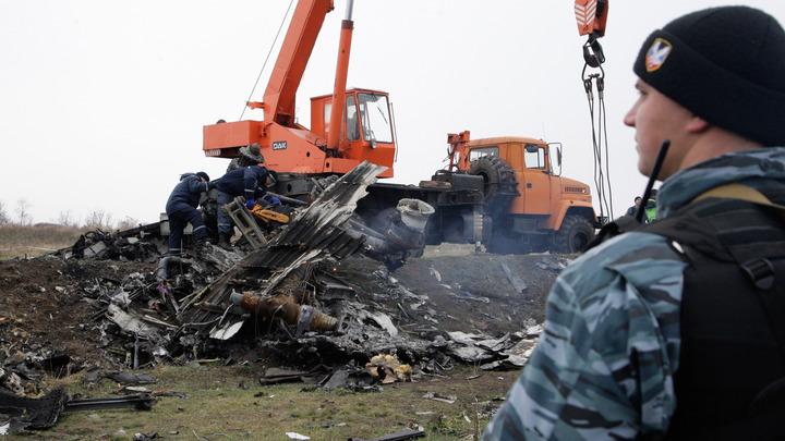 Европа собственными измышлизмами похоронила правду по MH17. Голландский эксперт рассказал о «карте родственников» против России