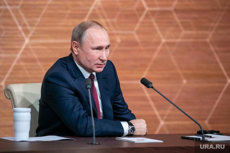 В Кремле допустили, что вопрос о неприкосновенности экс-президентов дойдет до голосования