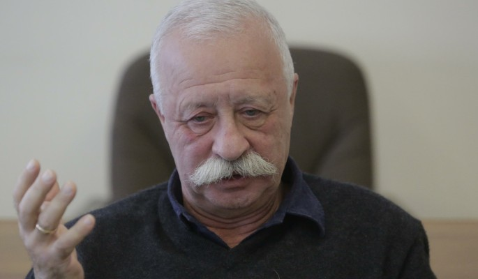 """Якубович разочаровал словами о """"Поле чудес"""""""