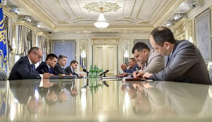 Украина обхитрила саму себя …