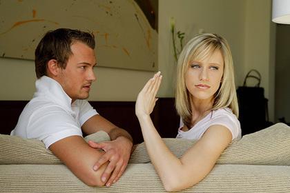 Объяснен вред сожительства с женщиной