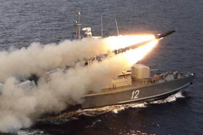 10 самых опасных противокорабельных ракет по мнению военных