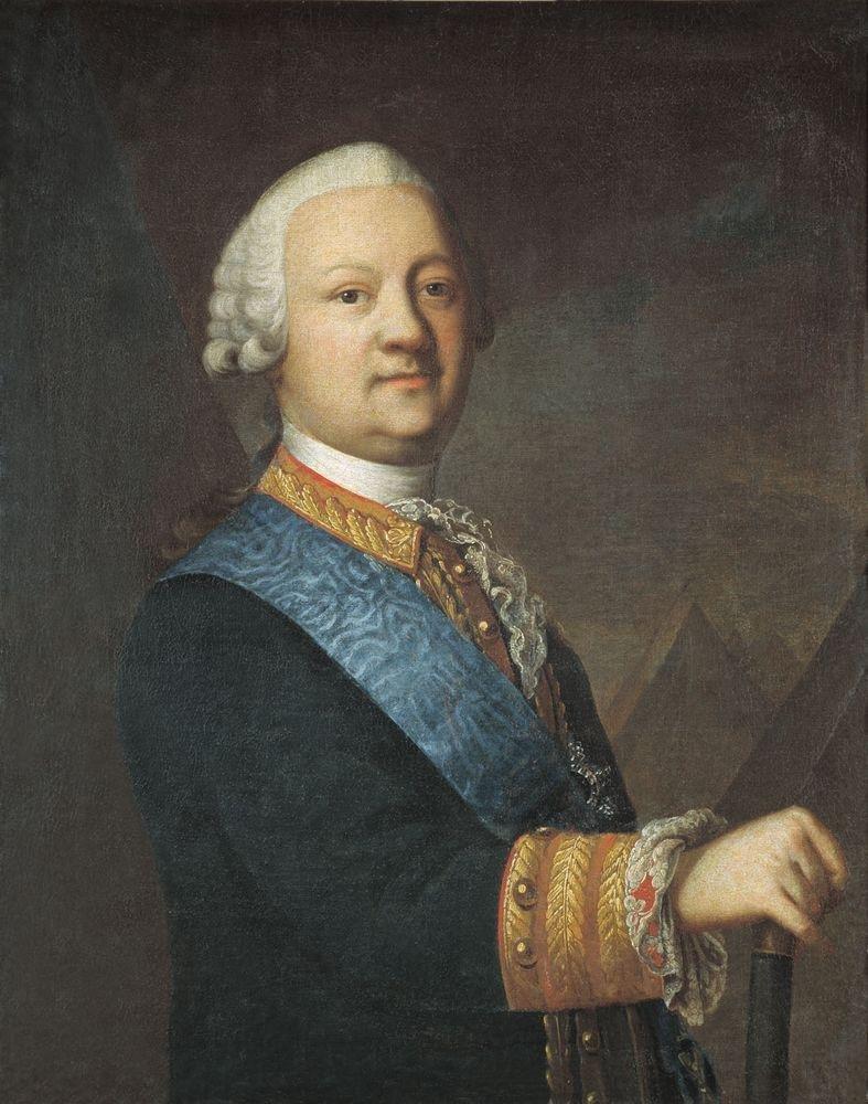 Западная Европа глазами Фонвизина 1780-х : платные автобаны, образование без знаний... итд