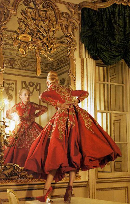 ПАРЧА  - царская одежда.