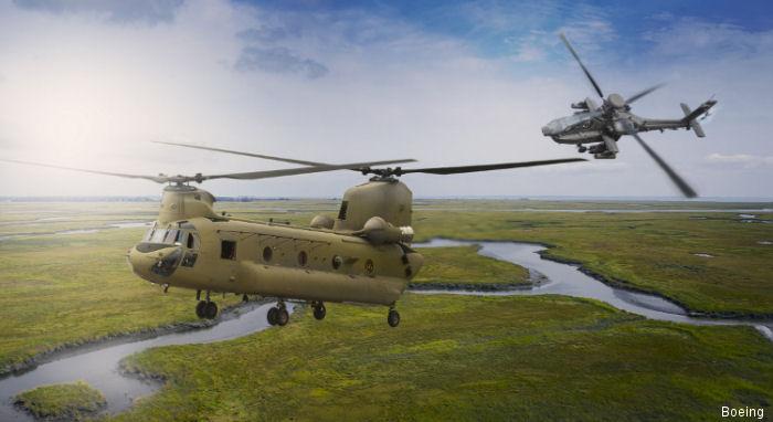Ожидаются новые крупные закупки американских вертолетов Саудовской Аравией и ОАЭ