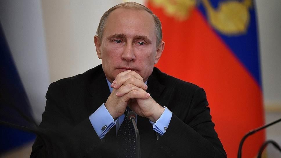Путин откроет вВерсале выставку, посвящённую Петру I
