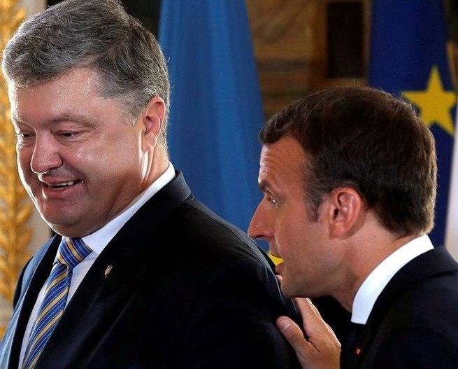 """""""Киев выдумывает «гибридные» законы, пока страна и армия разваливаются"""", AgoraVox, Франция"""