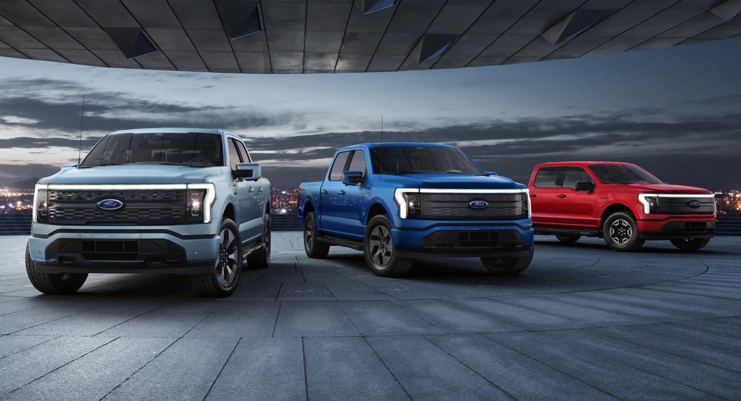 Ford подает заявку на регистрацию товарного знака OTX Автобизнес