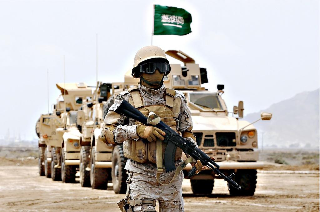 Саудовские и суданские войска понесли тяжелейшие потери в Йемене