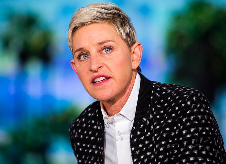 Извинений недостаточно: шоу Эллен Дедженерес под угрозой закрытия из-за обвинений в расизме и буллинге Эллен, Дедженерес, программы, которые, который, время, Ласснер, случае, после, эфире, больше, заявил, стало, самой, оскорбительных, ведущей, продюсеров, Reporter, Hollywood, издании