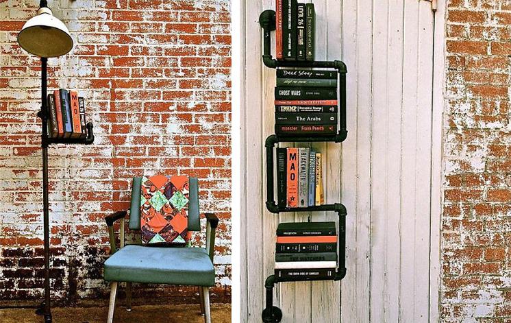 Стиль лофт для маленькой квартиры