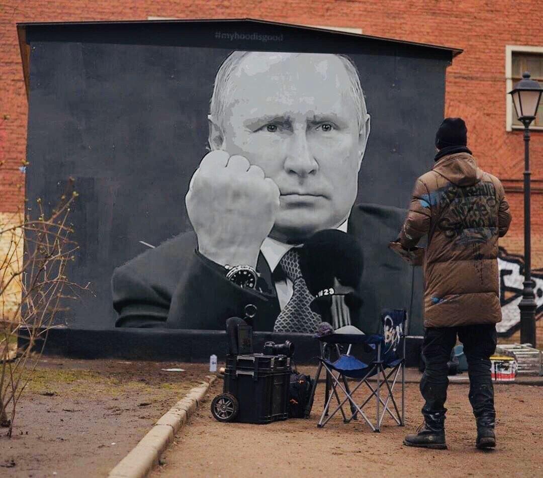 Еще немного молчания — и Путин может уже не выходить власть,коронавирус,общество,Путин,россияне