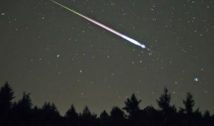 Загадочный синдром: болезнь перуанского метеорита.