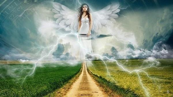 Какие знаки подает Ангел-хра…