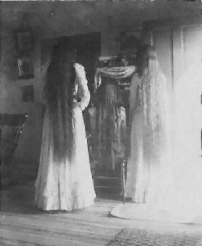 Возмутительно длинные волосы викторианской эпохи заставят вас замереть от восторга викторианская Англия, викторианская эпоха, викторианский стиль, винтажные фото, вот это да!, длинные волосы, ретро фото, с ума сойти