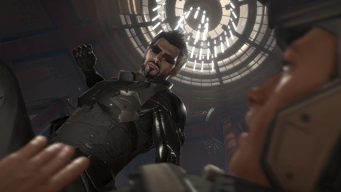 Цена на Deus Ex: Mankind Div…