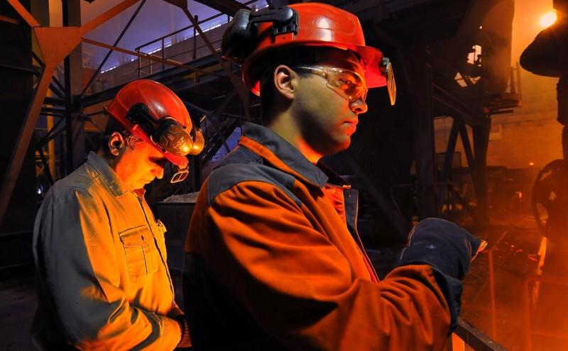Рабочий люд сегодня не в чести: он не творец, а обуза для нашей экономики