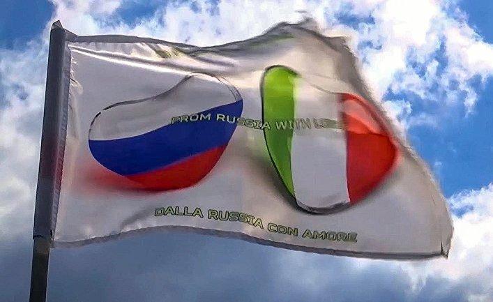 Почему Россия обязана помогать другим странам бороться с коронавирусом в мире,гуманитарная помощь,коронавирус,политика,Россия