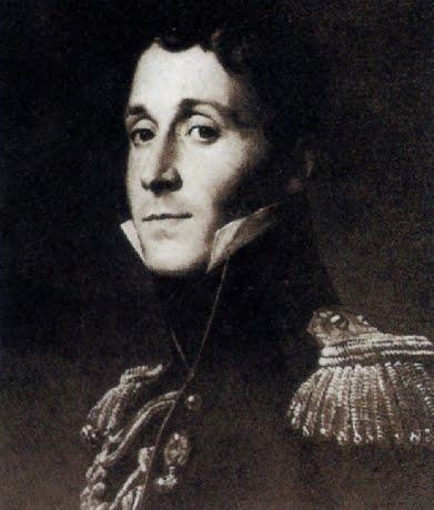 Лицо с портрета: Гортензия Эжени Сесиль Бонапарт