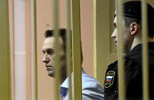 Алексей Навальный и президентские «Выборы-2018»