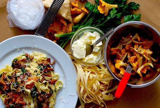 5 базовых умений для тех, кто хочет вкусно готовить