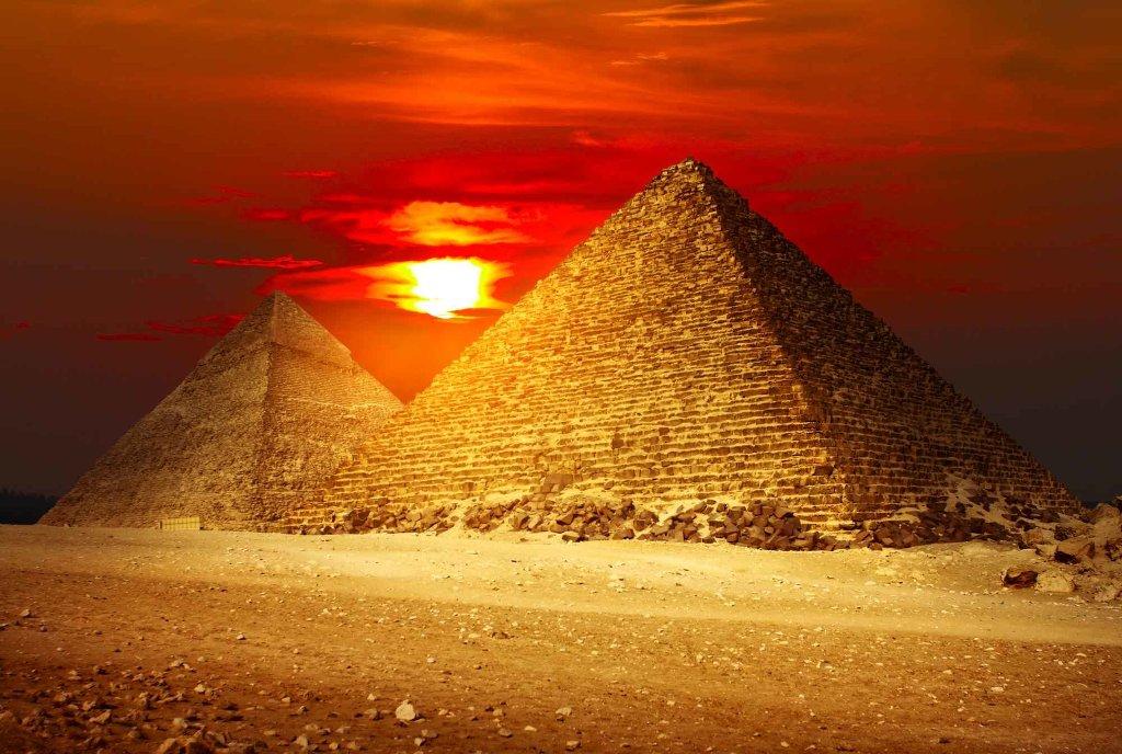 Странные и ужасающие факты о Древнем Египте, которые открывают нам эту страну с новой стороны