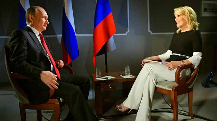 Иностранцы об интервью Путина «NBC»: «Что за магия? Одна речь лидера, и у русских уже полно новых союзников!»