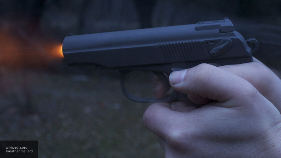 Житель Тульской области открыл стрельбу по охотникам и полицейским