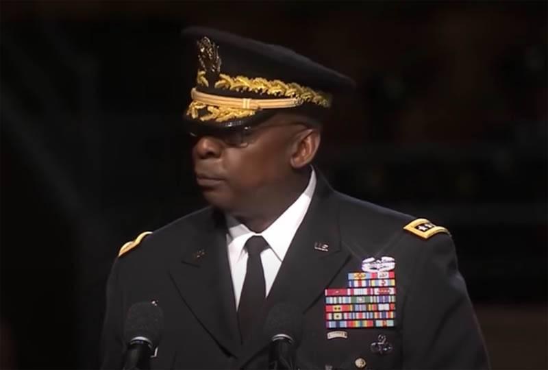 Глава Пентагона: «Преимущество США над Китаем тает»