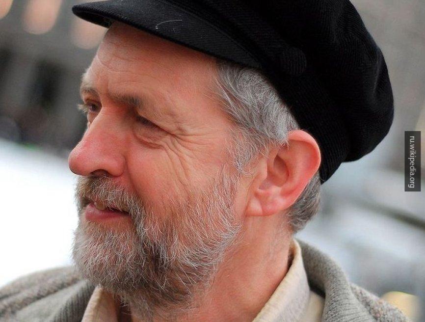 Корбин внёс предложение о выражении вотума недоверия правительству Британии