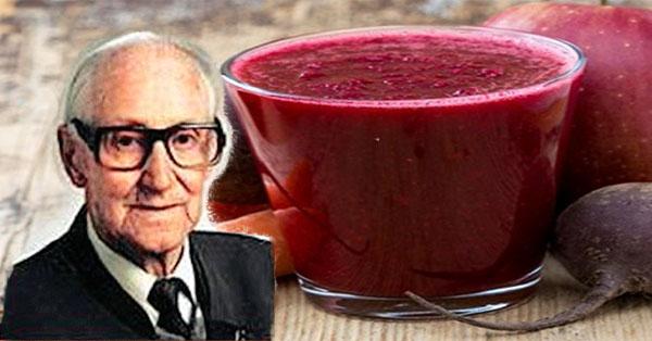 Сок сельдерея при лечении рака