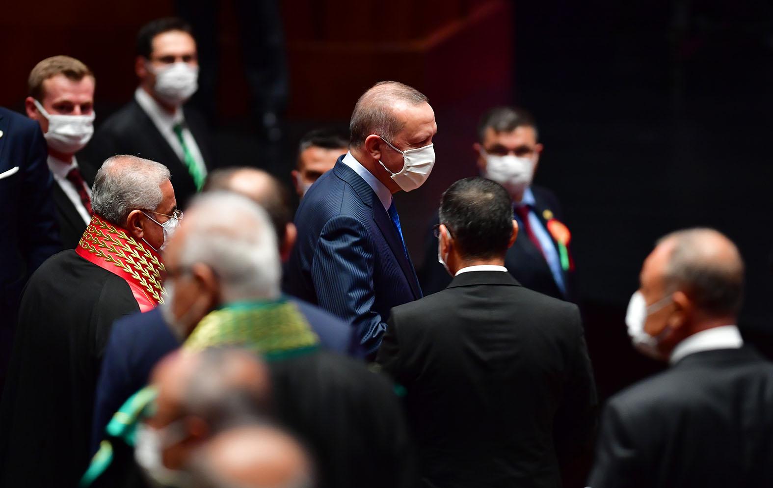 Разорвать Россию изнутри: Армия Эрдогана уже в Москве россия