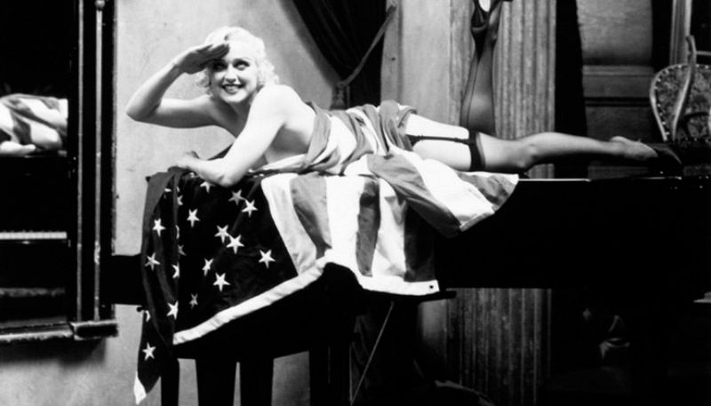 «Секс» в алюминиевой обложке: фотокнига, сделавшая Мадонну воплощением греха
