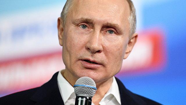 Путин никому не позволит заступать за красные линии, заявил Песков