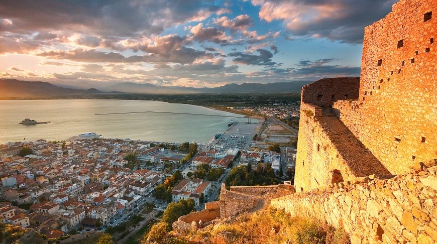 15 потрясающих мест Греции, которые обязательно нужно увидеть!