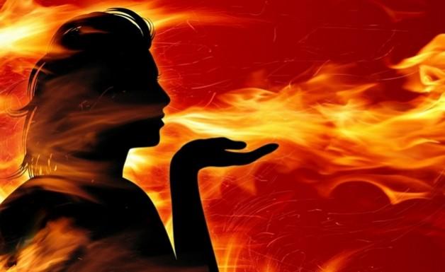 Техника расслабления «Огненное дыхание»