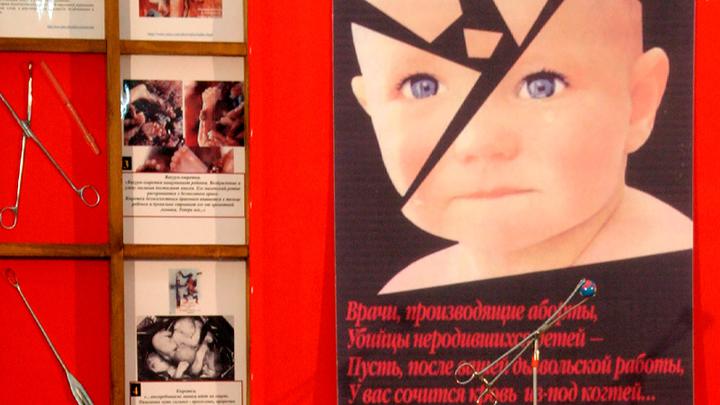 КАЖДЫЙ ЖИТЕЛЬ РОССИИ ЕЖЕГОДНО СПОНСИРУЕТ УБИЙСТВО. ЭТО МОЖНО ЗАПРЕТИТЬ россия