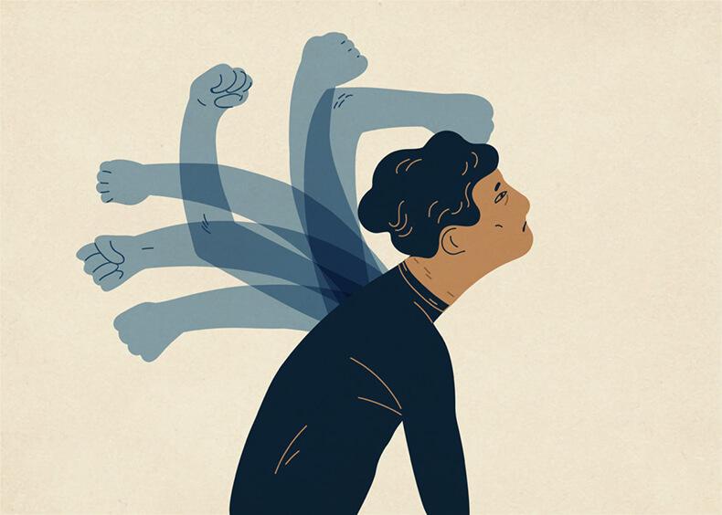 Без вины виноватые. Или как мнимое чувство вины отравляет нам жизнь психология,страх,чувство вины
