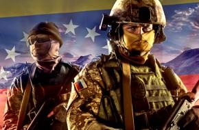 Русские военные в Венесуэле. Запад не понимает, что происходит новости,события, политика