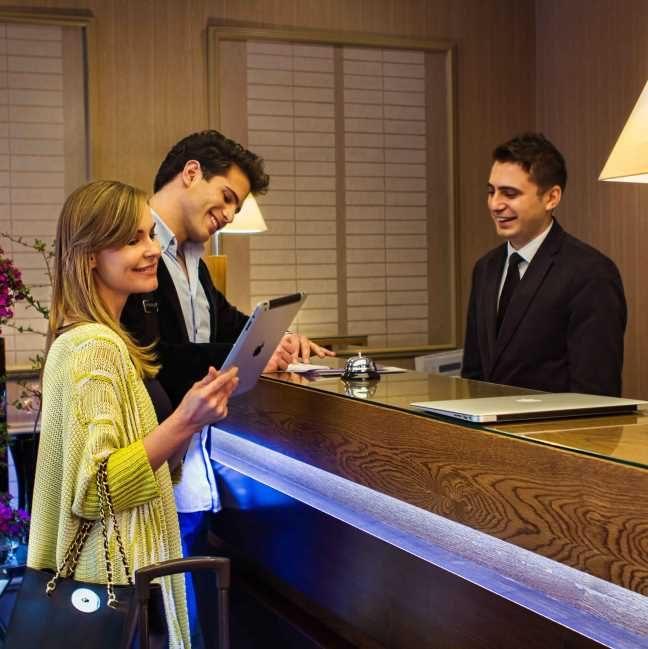 Эксперты рассказали об уловках турецких отелей