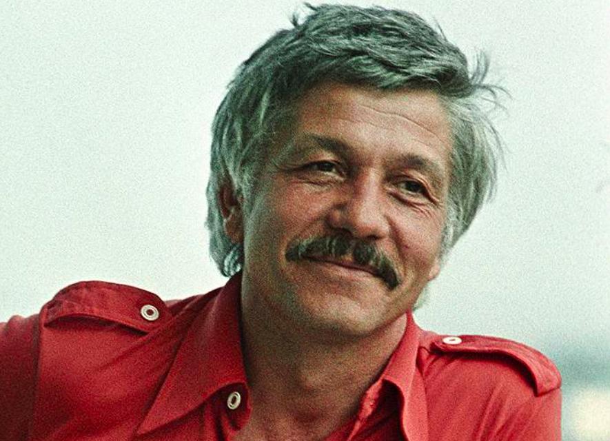 Как «Будулай» Михай Волонтир покорил сердца всех женщин СССР — «Ищу мужчину, похожего на вас»