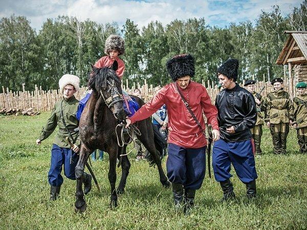 Как воспитывали своих детей казаки – сейчас бы нам стоило у них поучиться!