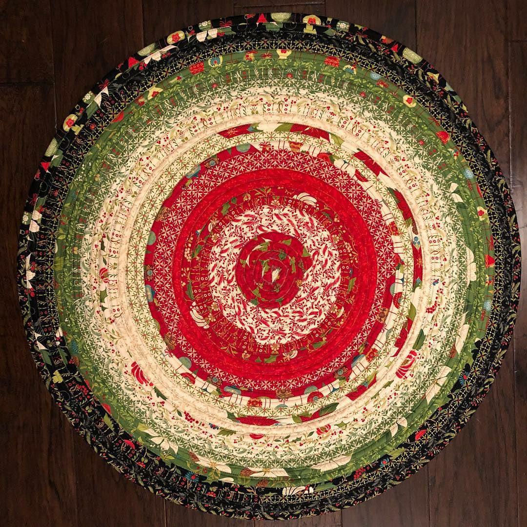 """Коврик """"jelly roll rug"""" для дома и дачи,мастер-класс,шитье"""