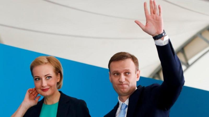 Навальный, пока!