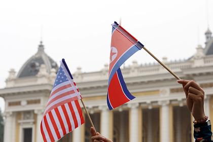 США рассказали о неудачных попытках наладить диалог с Северной Кореей Мир