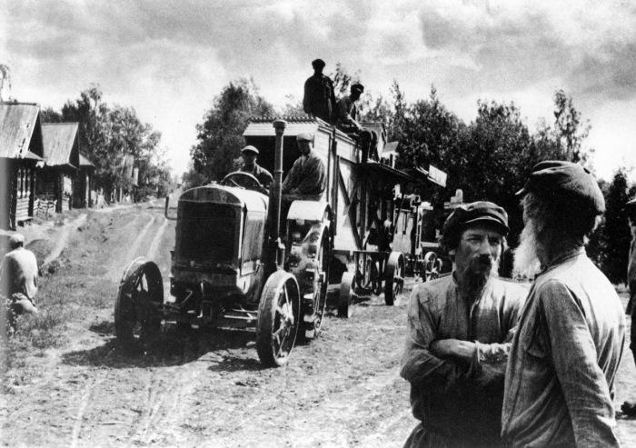 Откуда взялась идея 6 соток садовых участков для горожан в СССР садовое товарищество,СССР,шесть соток