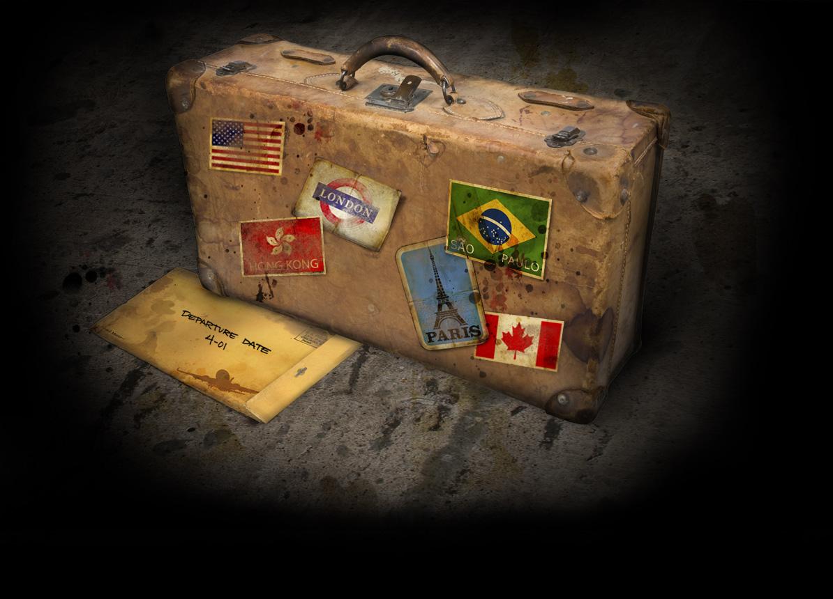 «Отважные путешественники», которые схалтурили